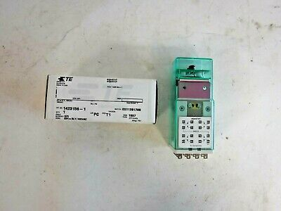 TE CONNECTIVITY / AGASTAT  GPI  Safety Relay, GP Series (T)