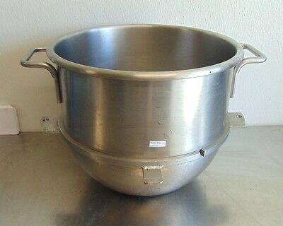 30 Quart Mixing Bowl For Hobart Mixer ~ In Good Condition ~ S2470