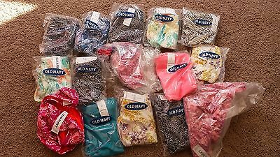 NWT Wholesale Lot Women's Old Navy Bikini Bottoms Swimwear Resell Free Shipping