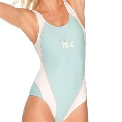 iQ UV 300 Body Watersport iQ-C green-blue