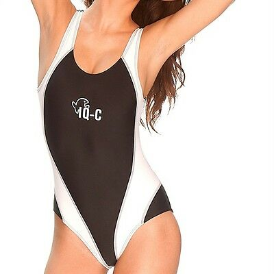 iQ UV 300 Body Watersport iQ-C black Women