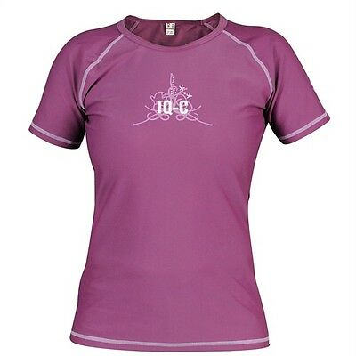 iQ UV 300 T-Shirt Villivaru purple Women