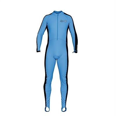iQ UV Overall Watersport iQ-C blue Men