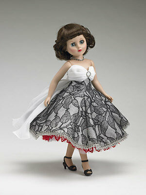 Toni Doll Outfit (Only) 13 Inch Tonner-Effanbee E7-Ftof-04 Bonsoir