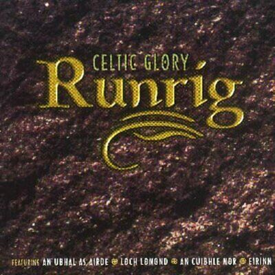 Runrig - Celtic Glory [CD]
