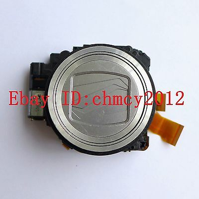 LENS ZOOM FOR Nikon Coolpix S9700 S9700S S9900 S9900S Camera Repair Part Silver