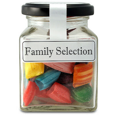 NEW The Lolly Shop Family Selection 100g