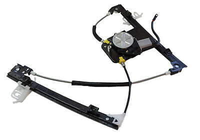 Ford Territory LH Rear Electric Window Regulator + Motor Suit SX/SY/SZ 2004-2014