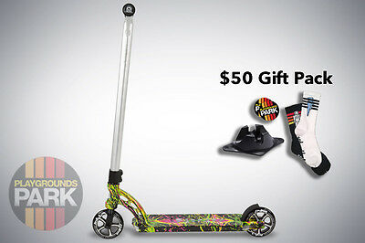 MGP VX6 EXTREME LIQUEFIED scooter ( Madd Gear )