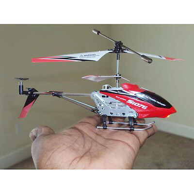 Syma S107/S107G R/C Helicopter - Red SH