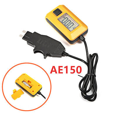 Car 12V 23A Current Tester Electrical by Fuse Galvanometer Diagnostic Tool AE150