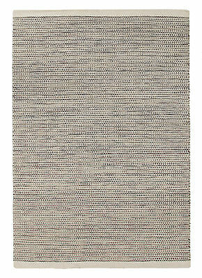 NEW Madras Natural Flat weave Rug
