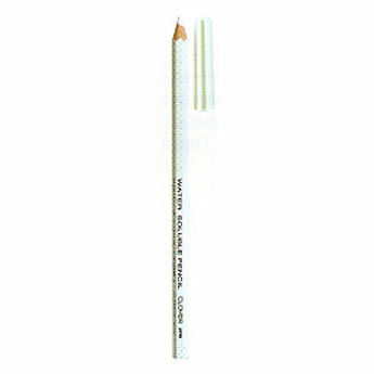 Water Soluble Pencil - Remove With Water