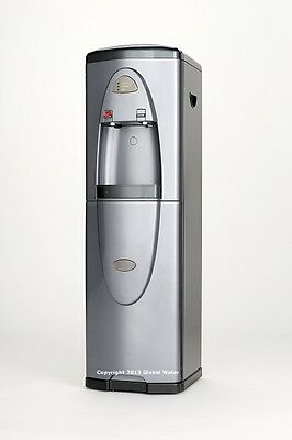 G3 Hot/Cold Bottleless Water Cooler with RO and UV LIGHT SHIPS FROM TORONTO