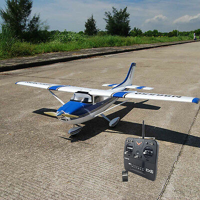 TS Cessna 1870mm Wingspan RC Airplane Remote Control Plane Model Ready To Fly