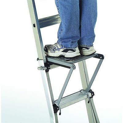 Gorilla PLATFORM & PROJECT TRAY Fits All Mighty Multi-Purpose Ladders AUST Brand