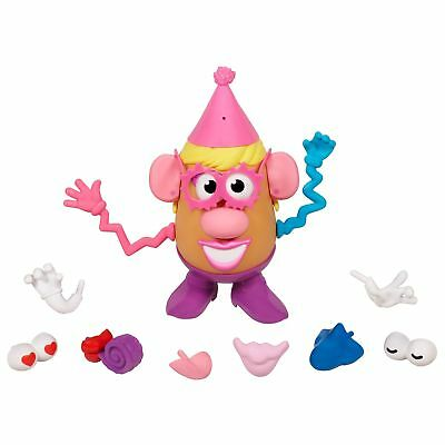 Playskool Mrs. Potato Head Party Spudette Figure  New Free Shipping
