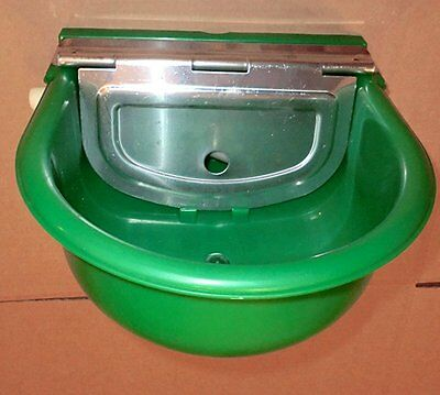 Large Automatic Waterer for Horses Cows Goats and Other Live Stock FREE SHIPPING