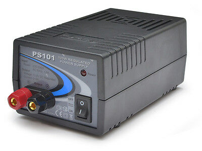 Fusion 100W 13.8V Power Supply #O-FS-PS101