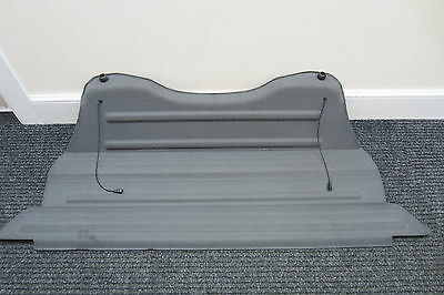 FORD FOCUS C MAX C-MAX 2003-2010 Grey Rear Boot Parcel Shelf Load Luggage Cover