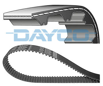 Dayco Timing Belt 94379 Ford Mazda Escort Mondeo Fiesta