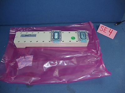 Universal microwave technology 840LO0711B 7.1-8.5 GHz EH-5013-1