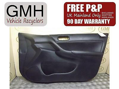 Honda Civic Right Driver Offside Front Door Panel Card  2001-2006 ~