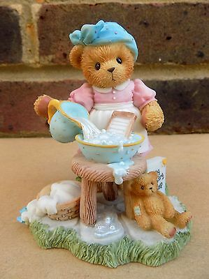 ENESCO Cherished Teddies Figurine - Sandra 789739