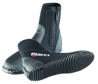Mares Classic Ng Boot 5Mm