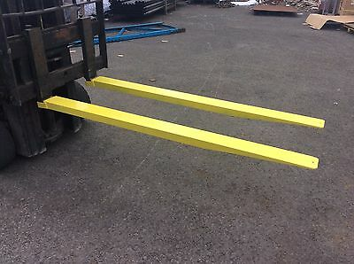 Fork lift extension 1.5m Long