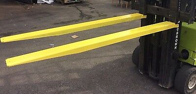 Fork lift extension 2.4m / 8ft Long  **  FREE DELIVERY  **