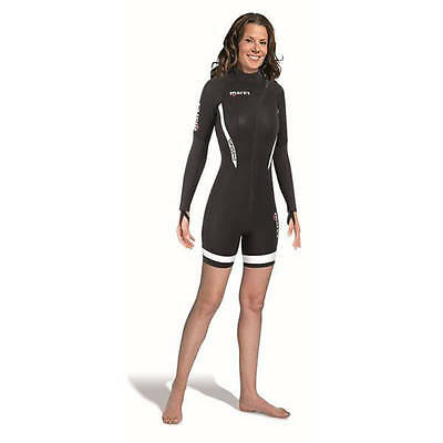 Mares Monosuit 2Nd Shell Shorty She Dives