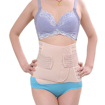 Post Natal Postpartum Recovery Maternity Slimming Belt after Pregnancy