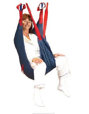 Invacare General Purpose Sling-Available in 4 Sizes-Fabric or Mesh