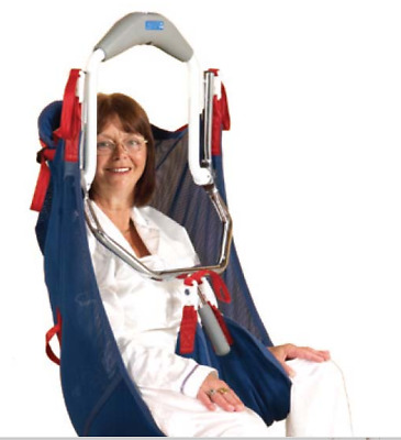 New Pivot Sling-General Lifting Including Floor Lifting aged care equipment