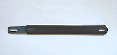 """8"""" Case Speaker Cabinet Strap Handle with metal inserts"""