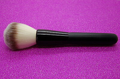 Soft Single Charcoal Fiber Powder Blush Brush,make up brush