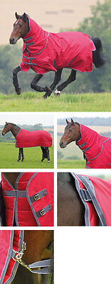 shires tempest four seasons rug only £50.00