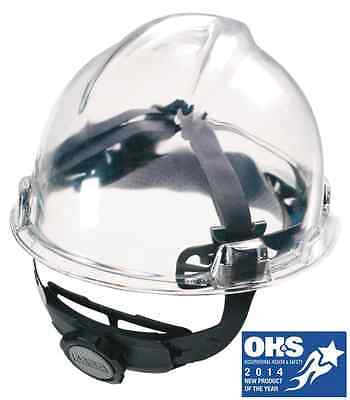 New Msa - 10153385 - Fas-Trac Safety Suspension Protective Cap/ Hat Liner