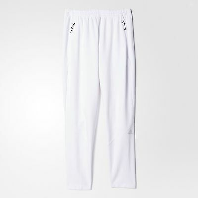$90 ADIDAS MEN Z.N.E. Pants white