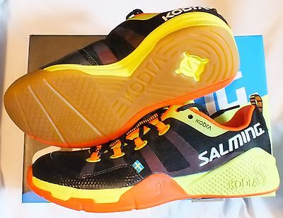 NEW Salming Kobra size 12 mens