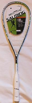 NEW Salming Cannone Pro Squash Racquet