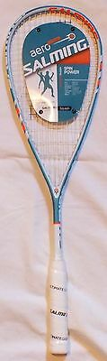 NEW Salming Cannone Squash Racquet