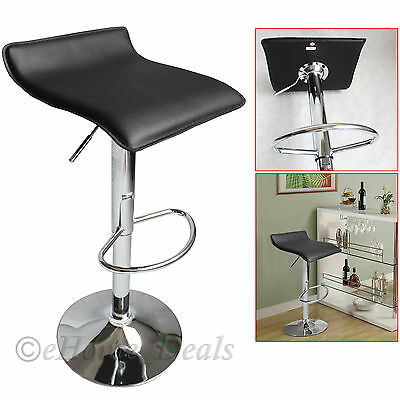 Folding Kitchen Dining Table Chairs OR Oblate Gas Lift Breakfast Bar Stool Chair