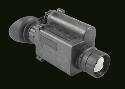 ARMASIGHT by FLIR Prometheus C 336 2-8x25 (60 Hz) Thermal Imaging Monocular