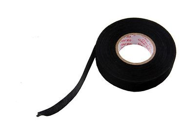 US PRO Tools 19mm Wiring Loom Adhesive Cloth Tape 15 Meters (1of) NEW 2885