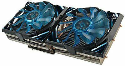 Gelid Icy Vision Rev 2 ATI and NVIDIA Graphics Card Cooler