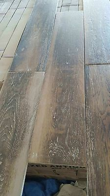 antique timber look tiles  800 x 150mm