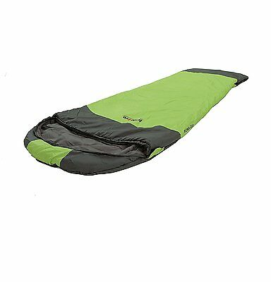 Hotcore ROMA 300 - short-fit tapered shape sleeping bag - (-20 C/ -4 F)