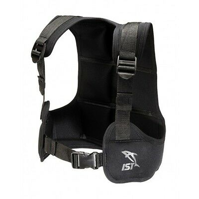 NEW OBD 1ST Spearfishing Weight Harness 8 pocket M